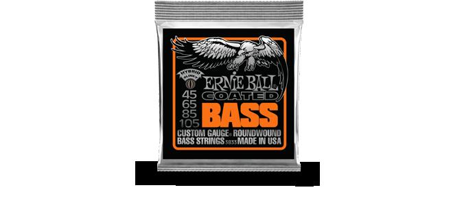 Hybrid Slinky Coated Bass 3833
