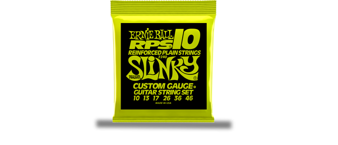RPS 10 Regular Slinky 2240