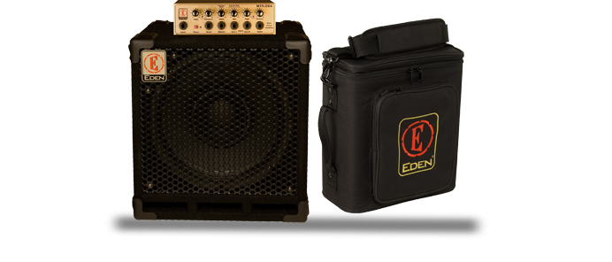Bass Package WTX264H + EX112