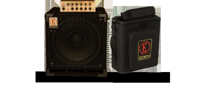 Bass Package WTX264H + EX112