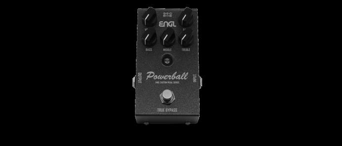 Powerball EP645 Distortion Verzerrer