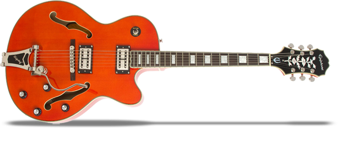 Emperor Swingster Sunrise Orange