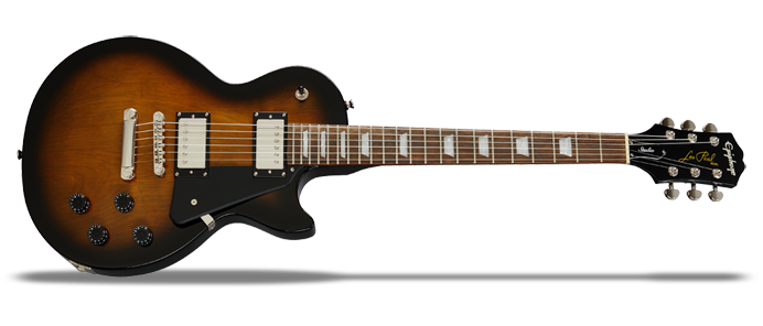 Les Paul Studio Smokehouse Burst