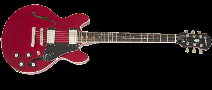 ES 339  Cherry