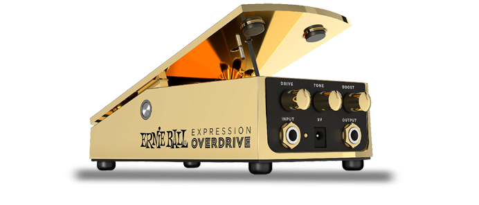 6183   Expression Overdrive