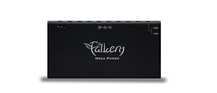 1 Mega Power Multi-Netzteil