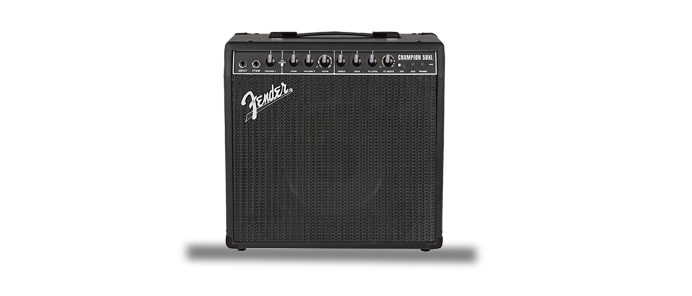 Champion 50XL Combo E-Gitarrenverstärker