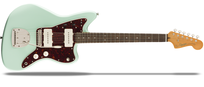 FSR Classic Vibe '60s Jazzmaster Surf Green