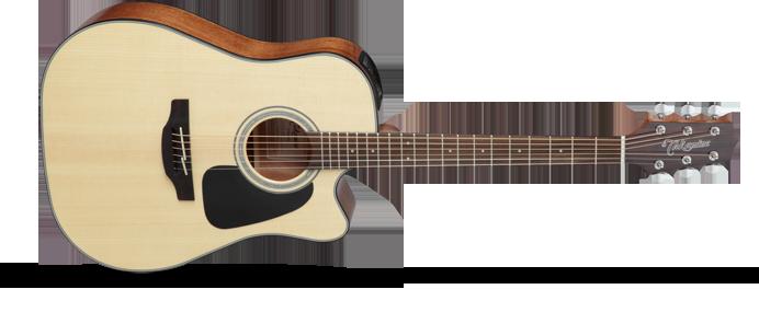 GD30CEN-2 Natural Gloss G-Series 30 Dreadnought Akustikgitarre