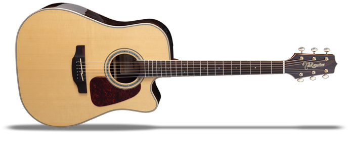 GD90CE ZC-2 Natural Gloss G-Series 90 Westerngitarre