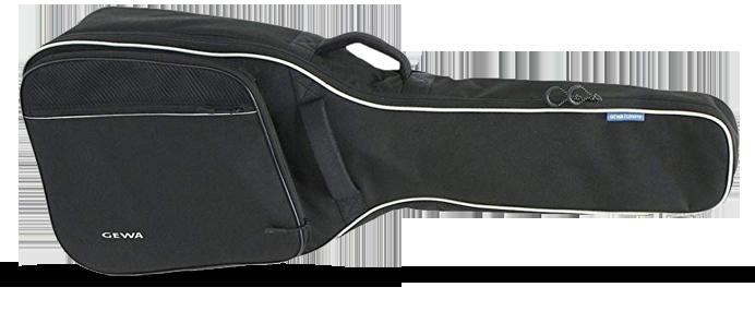 Acoustic Gigbag Economy