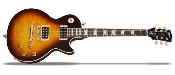 Slash Les Paul Standard November Burst