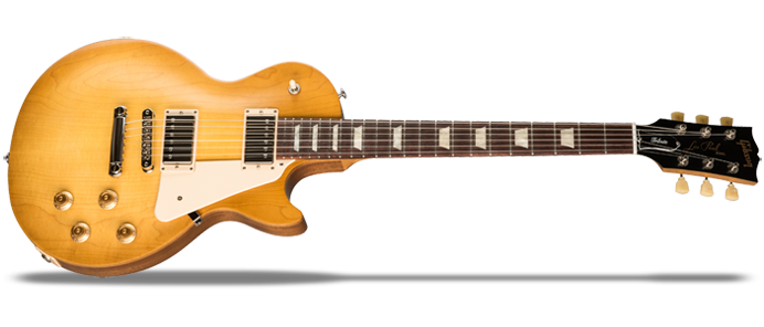 Les Paul Tribute Satin Honeyburst