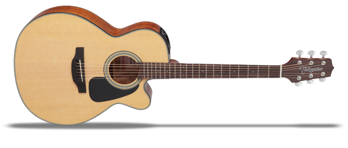 GN10CENS-2 Natural Satin  G-Series 10 Westerngitarre