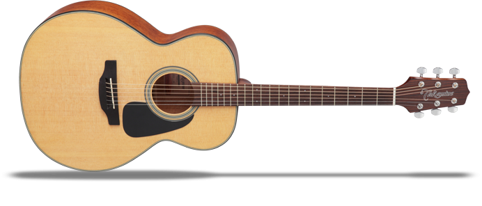 GN10NS 2 Natural Satin  G-Series 10 Westerngitarre