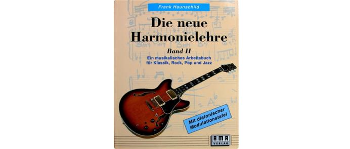 Die neue Harmonielehre II
