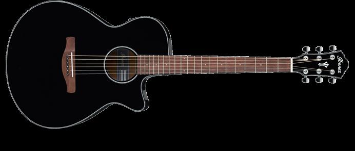 AEG50 BK Black High Gloss