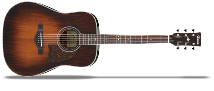 AVD10E BVS Artwood Vintage Thermo Aged