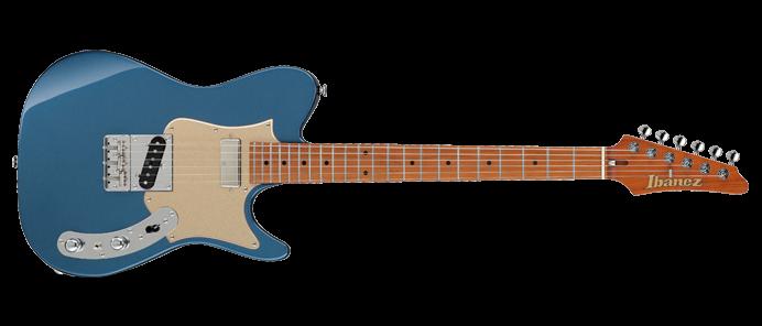 AZS Prestige AZS2209H PBM Prussian Blue Metallic