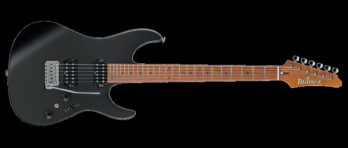 AZ Prestige AZ2202A BKF Black Flat