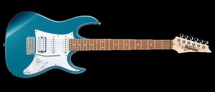 RG Gio GRX40 MLB Metallic Light Blue
