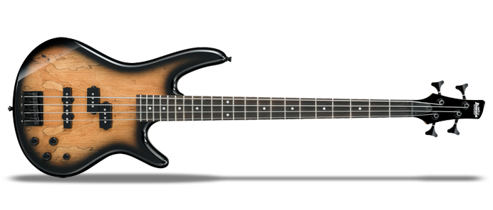 SR Gio GSR200SM NGT Natural Gray Burst