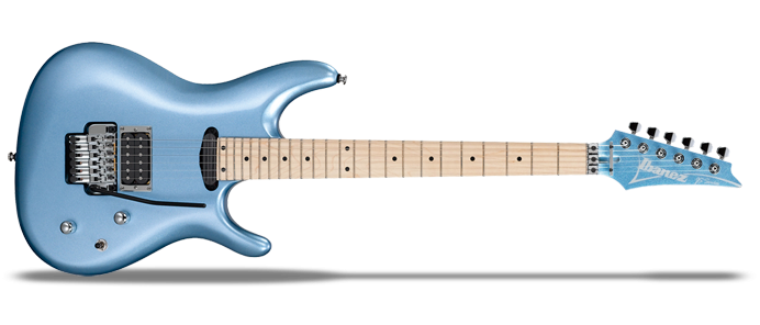 Joe Satriani Signature JS140M SDL Soda Blue