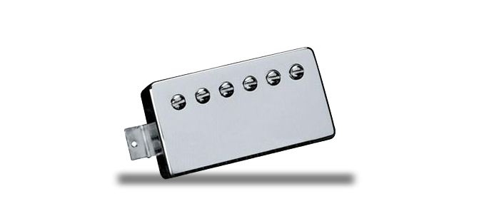 490R Modern Classic Nickel Humbucker