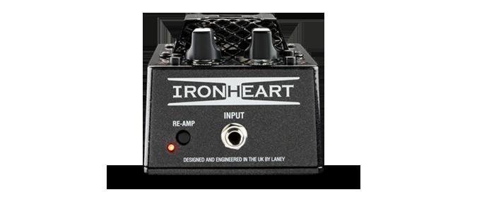 Ironheart IRT PULSE