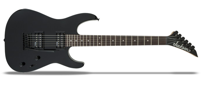 JS Series Dinky JS11 Gloss Black