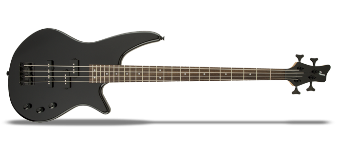 JS Series Spectra Bass JS2 Gloss Black