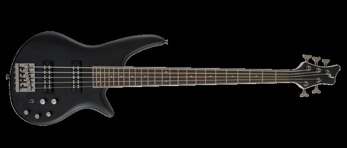 JS Series Spectra Bass JS3V