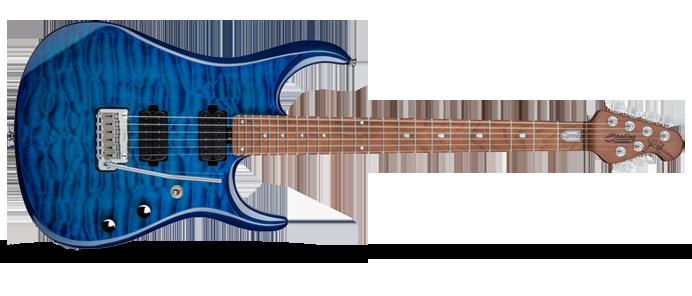 JP150 Neptune Blue E-Gitarre