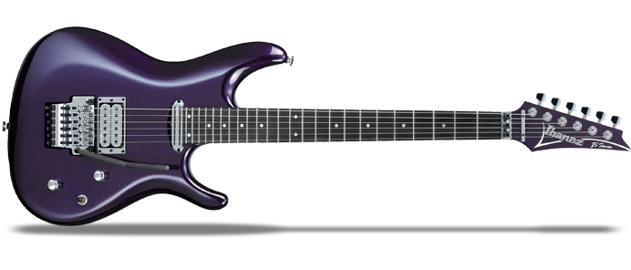 JS2450 MCP Joe Satriani Signature