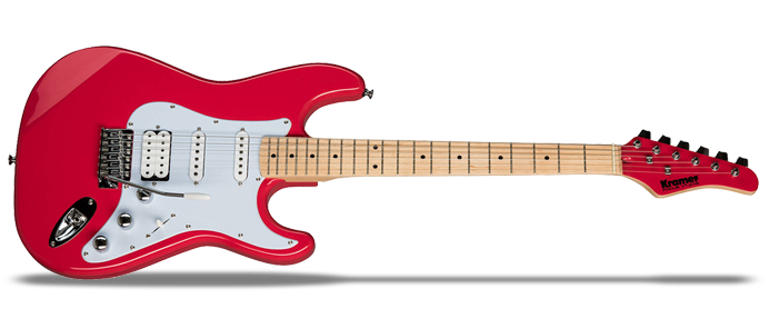 Focus VT-211S Ruby Red