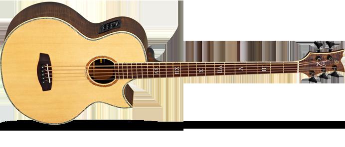 KTSM-5 Akustik Bass