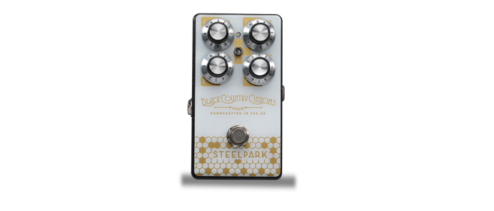 BCC-STEELPARK Booster