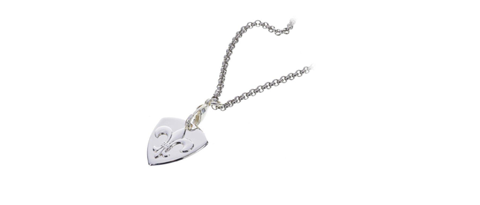 Picks Necklace Pick Lily Kette