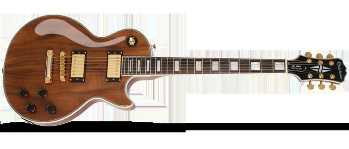 Les Paul Custom Pro Koa Limited Edition 20031522424
