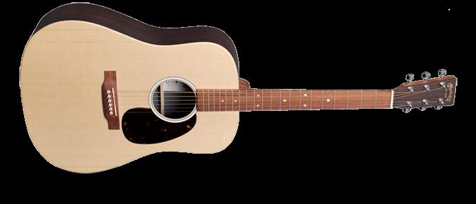 X Series D-X2E-03 Rosewood