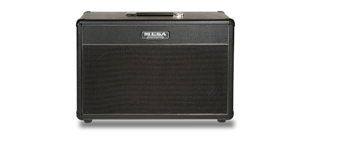 Lone Star 2x12 Cabinet