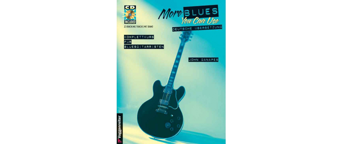 More Blues you can use