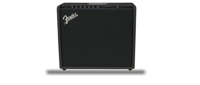 Mustang Combo  GT 100  E-Gitarrenverstärker