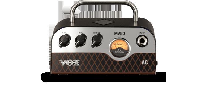 MV50AC Crunch Head