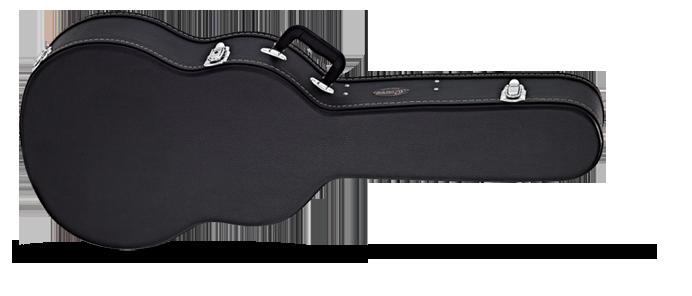 OCCSTD Konzertgitarren-Koffer