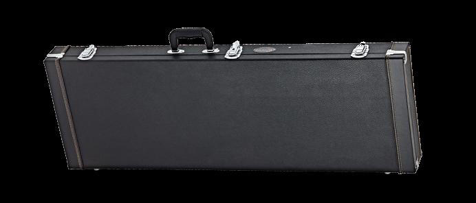 OEGCSTD Case für E-Gitarren