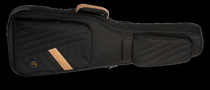 OGBEG-DLX-BK Deluxe Gigbag für E-Gitarren