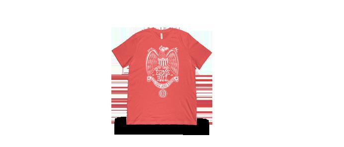 T-Shirt 1962 Strings & Things RED L PO4842