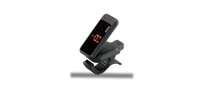 PC-1 Clip on Tuner