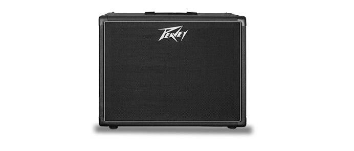 112 - 6 1x12 Guitar Cabinet